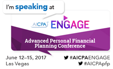 AICPA PFS Conference